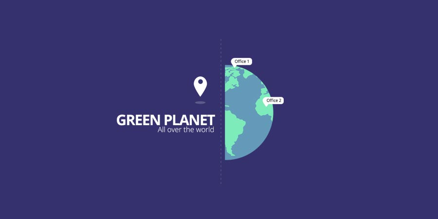 Green Planet For Everyone