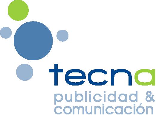 Logo Publicidad Tecna